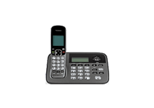 View All Cordless Phones